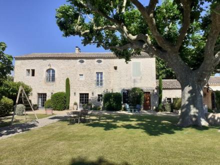Luxe Domein  te koop MAUSSANE LES ALPILLES, 600 m², 2950000€