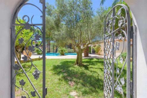 Luxury Villa for sale LE GRAU D'AGDE, 330 m², 3 Bedrooms, €990000