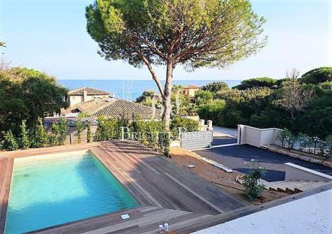 Villa de luxe à vendre SAINTE MAXIME, 160 m², 4 Chambres, 1050000€