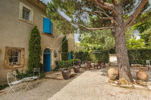 Поместье класса люкс на продажу  Сен-Реми-Де-Прованс, 1000 м², 13 Спальни, 2950000€
