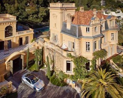 Luxury Town house for rent CANNES, 9 Bedrooms