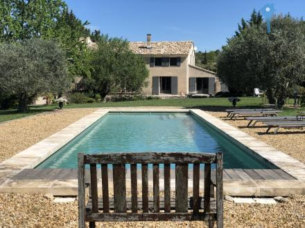 Luxus-Haus zu verkaufen L'ISLE SUR LA SORGUE, 300 m², 4 Schlafzimmer, 1395000€