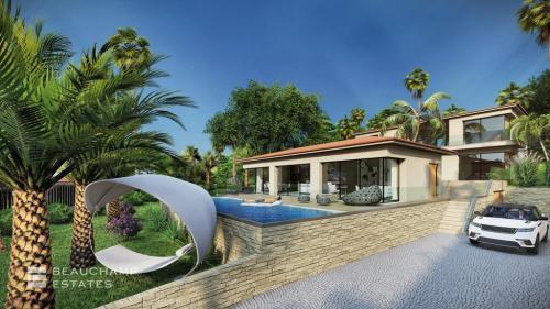 Luxe Villa te koop SAINTE MAXIME, 5 Slaapkamers, 3900000€