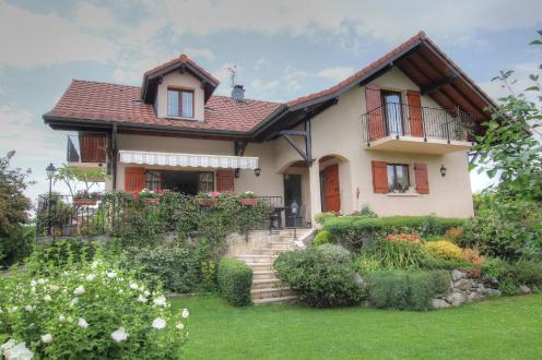 Maison de luxe à vendre MASSONGY, 197 m², 3 Chambres, 715000€