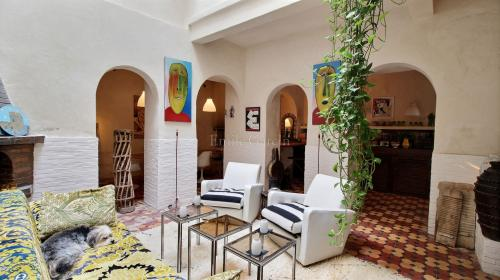 Maison de luxe à vendre ESSAOUIRA, 350 m², 4 Chambres, 399000€