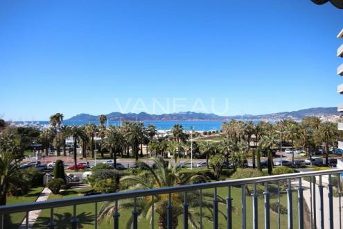 Luxury Apartment for sale CANNES, 82 m², 2 Bedrooms, €1470000