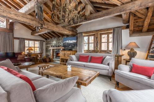 Luxus-Chalet zu verkaufen VAL D'ISERE, 450 m², 7 Schlafzimmer, 13000000€