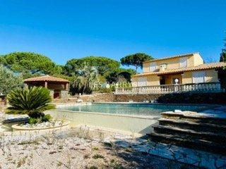 Luxe Huis te koop GASSIN, 115 m², 4 Slaapkamers, 1200000€