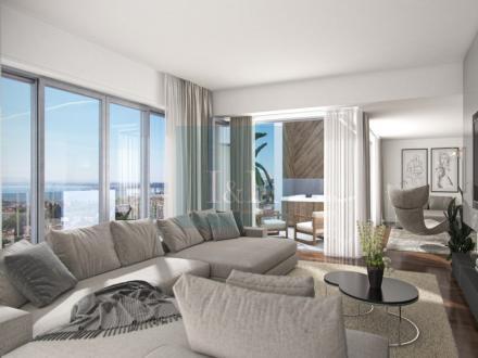 Квартира класса люкс на продажу  Португалия, 206 м², 2580000€
