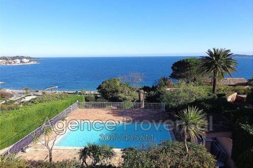 Villa de luxe à vendre SAINTE MAXIME, 190 m², 5 Chambres, 1785000€
