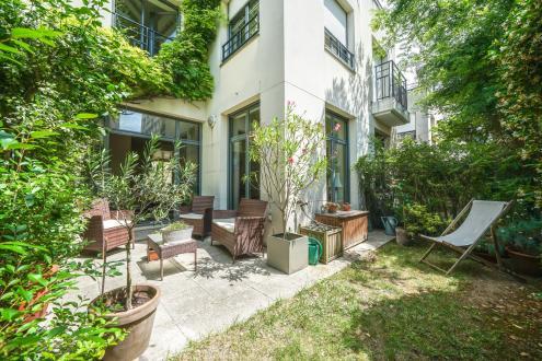 Luxury House for sale PARIS 14E, 133 m², 4 Bedrooms, €2150000