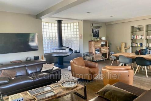 Villa de luxe à vendre CASTELNAU LE LEZ, 196 m², 5 Chambres, 990000€