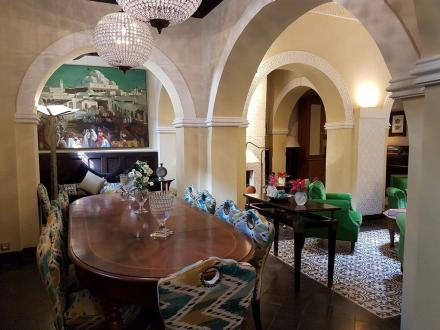 Maison de luxe à vendre ESSAOUIRA, 560 m², 5 Chambres, 450000€