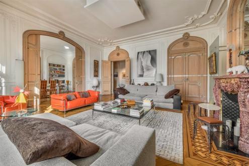 Luxe Appartement te koop LYON, 313 m², 3 Slaapkamers, 2800000€