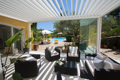 Luxus-Haus zu verkaufen LE BEAUSSET, 360 m², 7 Schlafzimmer, 1280000€