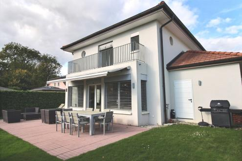 Casa di lusso in vendita Tannay, 200 m², 2450000CHF