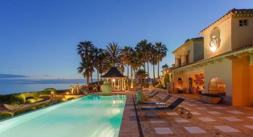 Proprietà di lusso in vendita Spagna, 2100 m², 7 Camere