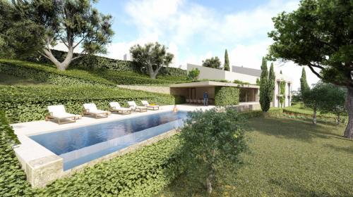 Villa de luxe à vendre MOUGINS, 1781 m², 950000€