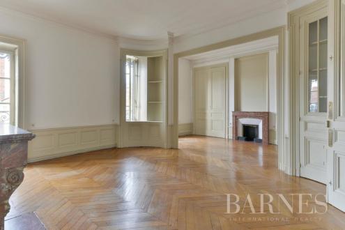 Квартира класса люкс на продажу  Лион, 162 м², 3 Спальни, 1050000€