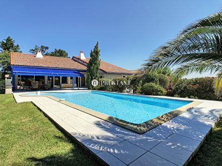 Luxus-Haus zu verkaufen SAINT JEAN DE LUZ, 240 m², 4 Schlafzimmer, 3090000€
