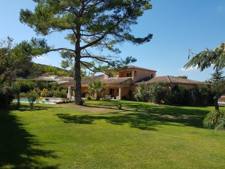 Maison de luxe à vendre VENTABREN, 290 m², 6 Chambres, 1100000€