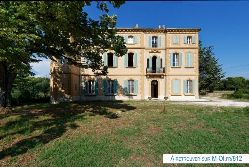Luxury Property for sale AIX EN PROVENCE, 1200 m², 10 Bedrooms, € 2 900 000
