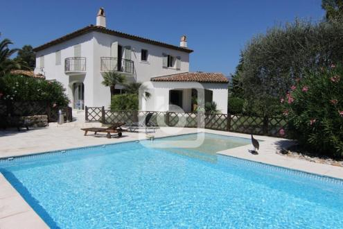 Luxury Property for sale MOUGINS, 264 m², 5 Bedrooms, € 1 990 000