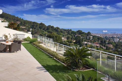 Luxury Apartment for rent LE CANNET, 175 m², 3 Bedrooms,