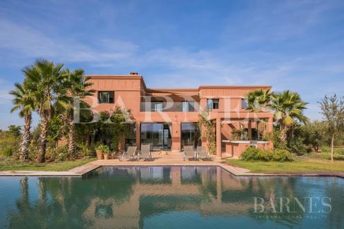Villa de luxe à vendre MARRAKECH, 550 m², 5 Chambres, 1200000€