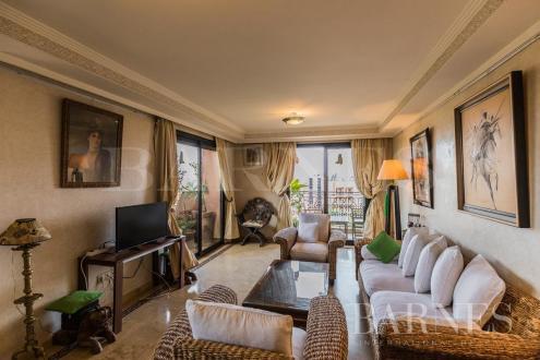 Appartement de luxe à vendre MARRAKECH, 115 m², 255000€