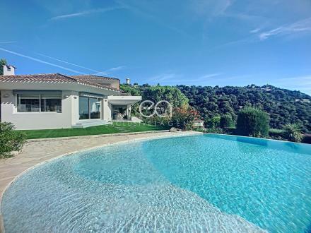 Villa di lusso in vendita CANNES, 400 m², 5700000€