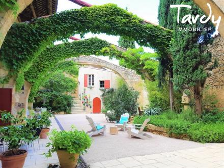 Luxury House for sale AIX EN PROVENCE, 380 m², 5 Bedrooms, €1095000
