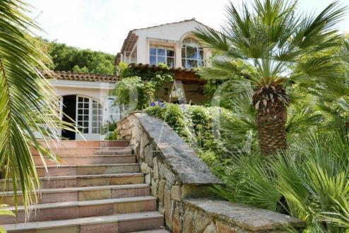 Luxury Villa for sale SAINT TROPEZ, 532 m², 9 Bedrooms, €7900000
