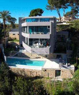 Luxus-Wohnung zu verkaufen LE CANNET, 167 m², 2 Schlafzimmer, 1310000€