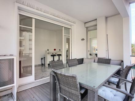 Квартира класса люкс на продажу  Канны, 2 Спальни, 795000€