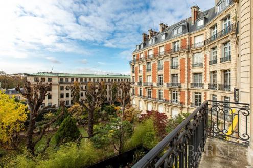Luxus-Wohnung zu verkaufen PARIS 16E, 299 m², 5 Schlafzimmer, 5950000€