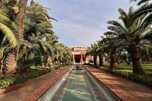 Villa de luxe à vendre MONT DE MARSAN, 3600 m², 12 Chambres, 3900000€