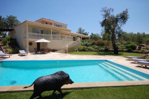 Maison de luxe à vendre COGOLIN, 250 m², 5 Chambres, 1495000€