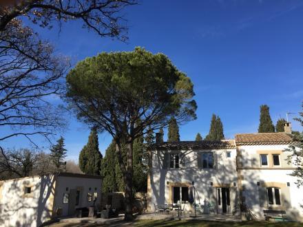 Maison de luxe à vendre SAINT REMY DE PROVENCE, 160 m², 5 Chambres, 1395000€