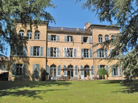 Luxus-Schloss / Herrenhaus zu verkaufen MACON, 870 m², 10 Schlafzimmer, 1685000€