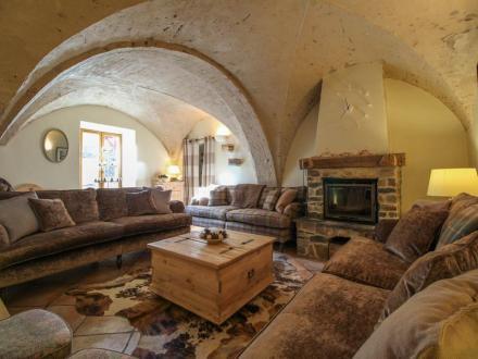 Luxus-Chalet zu verkaufen SAINT MARTIN DE BELLEVILLE, 180 m², 6 Schlafzimmer, 1700000€