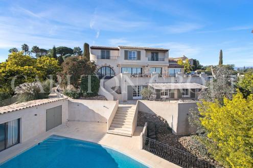 Luxe Huis te koop CANNES, 217 m², 5 Slaapkamers, 1990000€