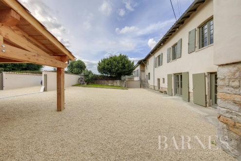 Luxus-Haus zu vermieten SAINT GERMAIN AU MONT D'OR, 195 m², 5 Schlafzimmer, 2740€/monat
