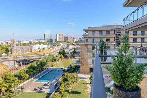 Appartement de luxe à vendre Portugal, 416 m², 2400000€