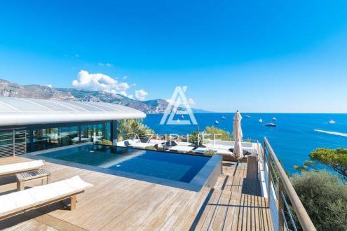 Villa di lusso in affito SAINT JEAN CAP FERRAT, 1000 m²