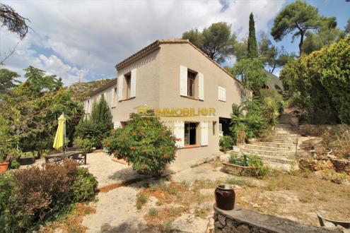 Maison de luxe à vendre MARSEILLE, 320 m², 20 Chambres, 1306000€