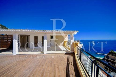Appartement de luxe à vendre Monaco, 110 m², 2 Chambres, 7700000€