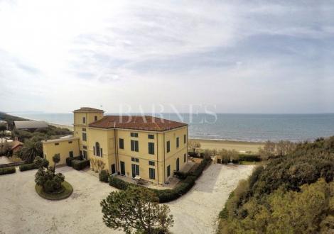 Appartement de luxe à vendre CASTAGNETO CARDUCCI, 100 m², 2 Chambres, 500000€