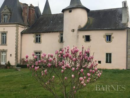 Château / Manoir de luxe à vendre VANNES, 900 m², 1890000€