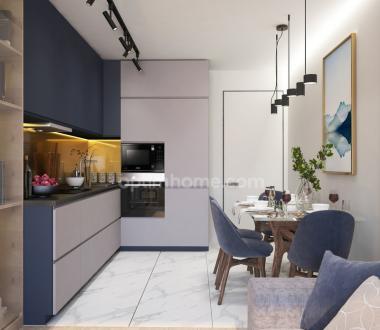 Appartamento di lusso in vendita VILLEURBANNE, 80 m², 3 Camere, 525000€